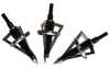 Fire-N-The-Hole Round Tip Broadhead