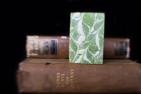 Avocado & Green Tea Handmade Soap