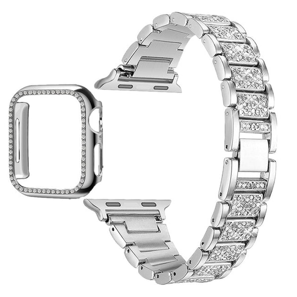 Apple Watch Band | Loire Diamond