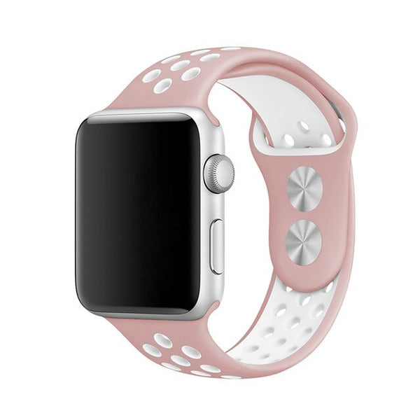 Apple Watch Band | Inter Sport | Pink