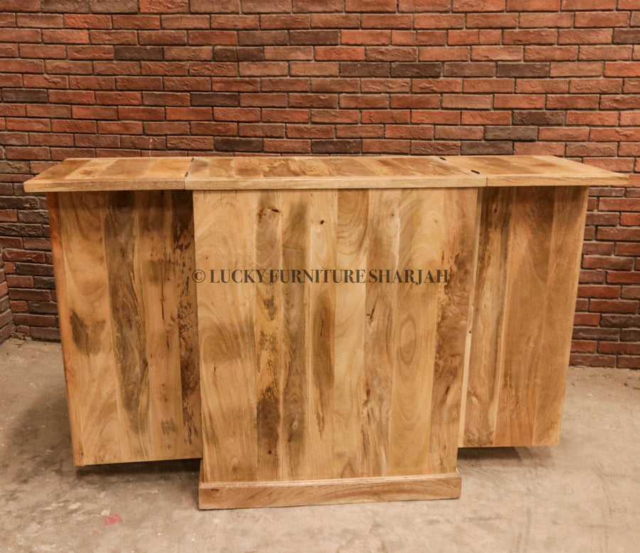 Classic Folding Bar  simple lucky-furniture-handicrafts