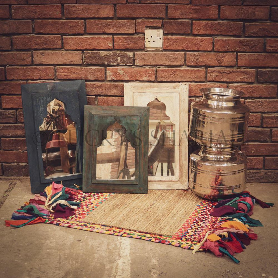 Small Wall Mehrab frame   lucky-furniture-handicrafts