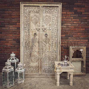 Handcarved Door   lucky-furniture-handicrafts