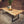 Load image into Gallery viewer, RAW Live edge dining table   lucky-furniture-handicrafts.