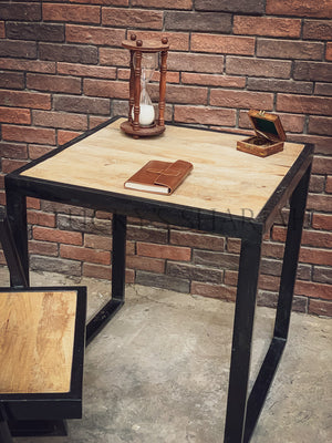 Minimalist Study Desk   lucky-furniture-handicrafts