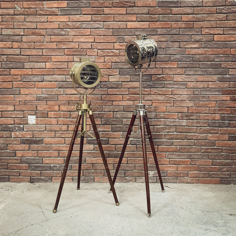 Exemplary Tripod Lamp  simple lucky-furniture-handicrafts.