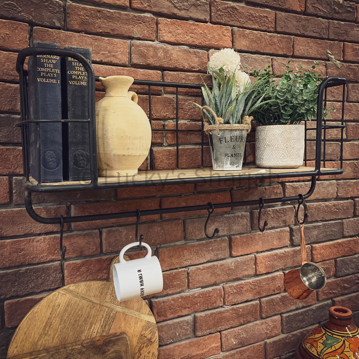 Baker wall shelf   lucky-furniture-handicrafts.