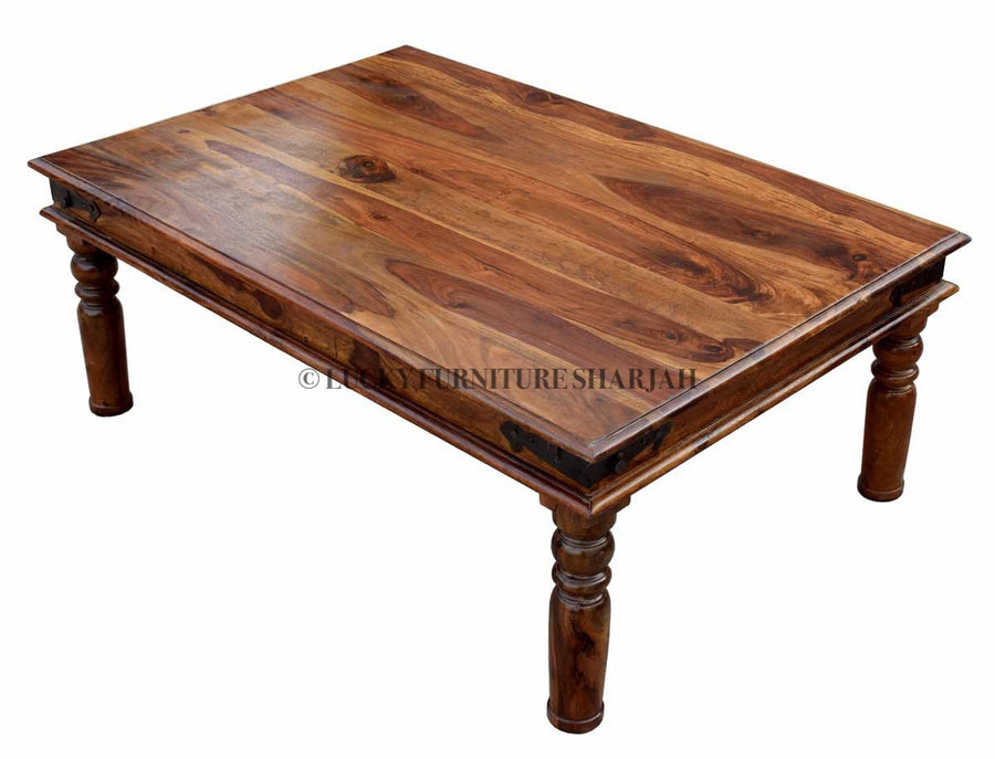 Sheesham Coffee Table  variable lucky-furniture-handicrafts