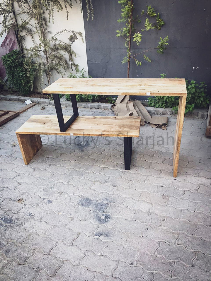 Adjustable Console Table   lucky-furniture-handicrafts.