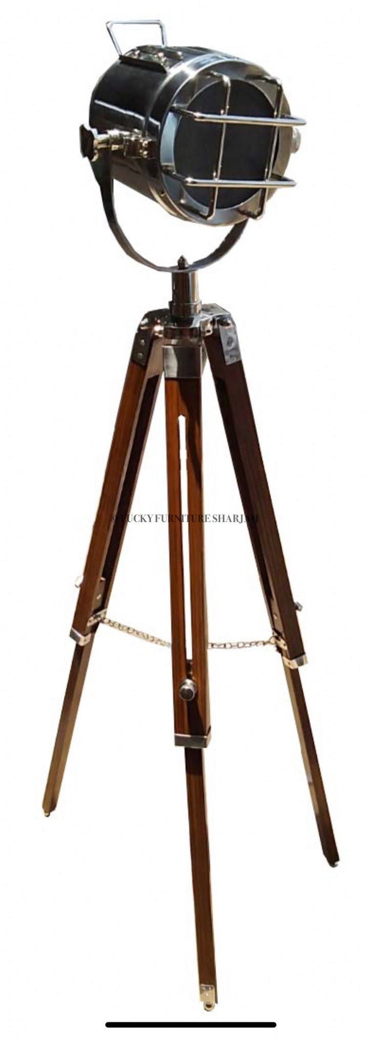 Tripod Lamp TRI5  simple lucky-furniture-handicrafts.