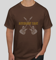 Arrogant Sage basic T