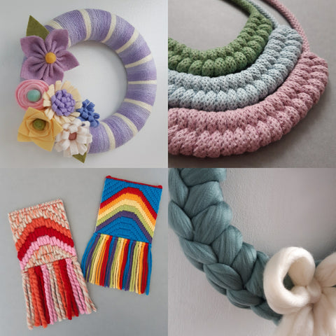 Online Craft Courses