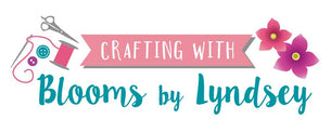 Crafting with Lyndsey Logo