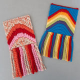 Bargello Rainbow Online Workshop
