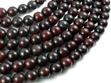 Brecciated Jasper Beads, 10mm Round Beads-Ebeader