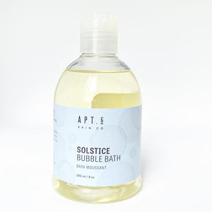 APT. 6 BUBBLE BATH