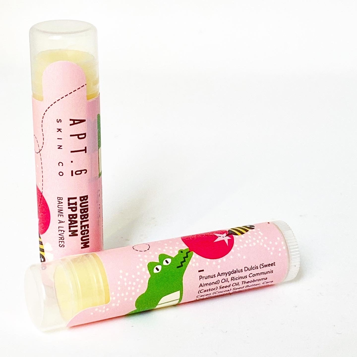 LIP BALMS FOR KIDS