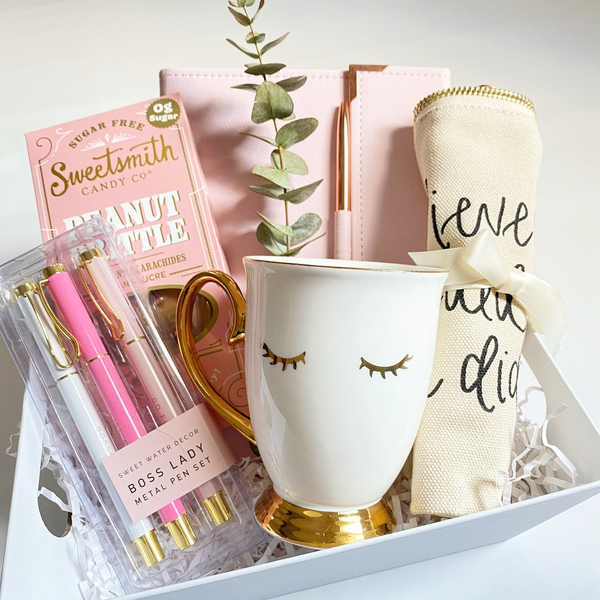 BOSS BABE GIFT BOX
