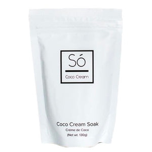 SO LUXURY COCO CREAM SOAK