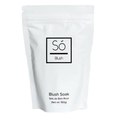 SO LUXURY COCO BLUSH SOAK