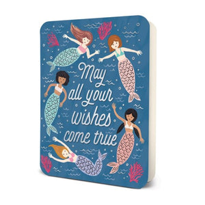 MERMAID WISHES - STUDIO OH!