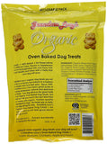 Grandma Lucy's ORGANIC Banana Sweet Potato treats 14oz bag