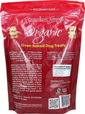 Grandma Lucy's ORGANIC Cranberry treats 14oz bag