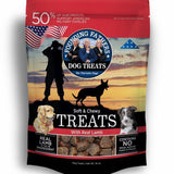 FOUNDING FATHERS DOG TREATS, LAMB 16OZ