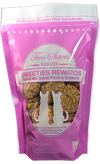 Two Sisters Bakery Natural & Healthy Crunchy Dog Biscuits 10oz bags