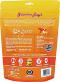 Grandma Lucy's ORGANIC Pumpkin treats 14oz bag