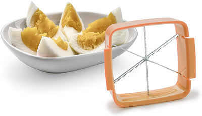 Nutrichopper - Easy Vegetable Slicing