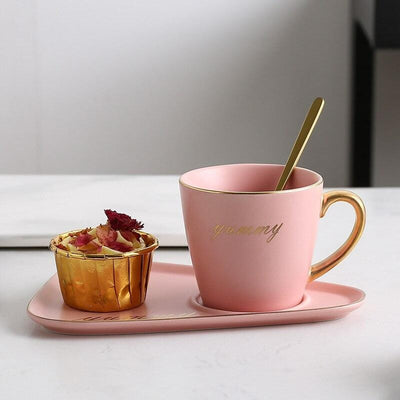 Métier Coffee and Tea Set