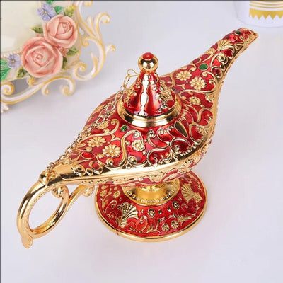 Arabian Magic lamp