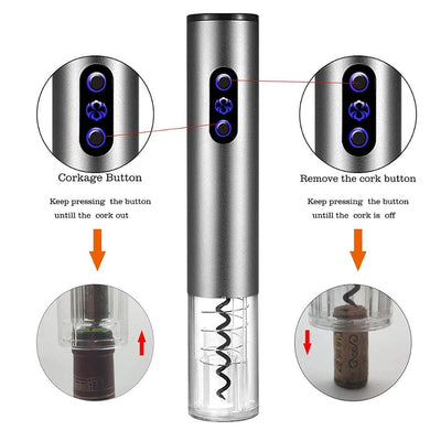 Viinia Electric Wine Opener
