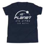10th Planet San Mateo T-Shirt Youth