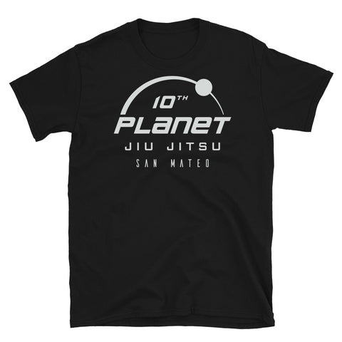 10th Planet San Mateo T-Shirt Adult