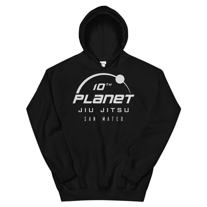 10th Planet San Mateo Hoodie Adult