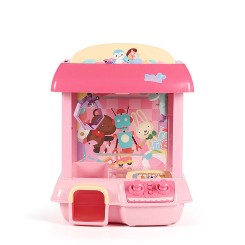 Wireless Remote Control Clip Doll Grabber Arcade Machine