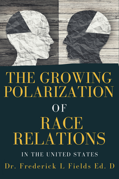Frederick Fields Little Rock Discusses the Growing Polarization of Race Relations in the United States