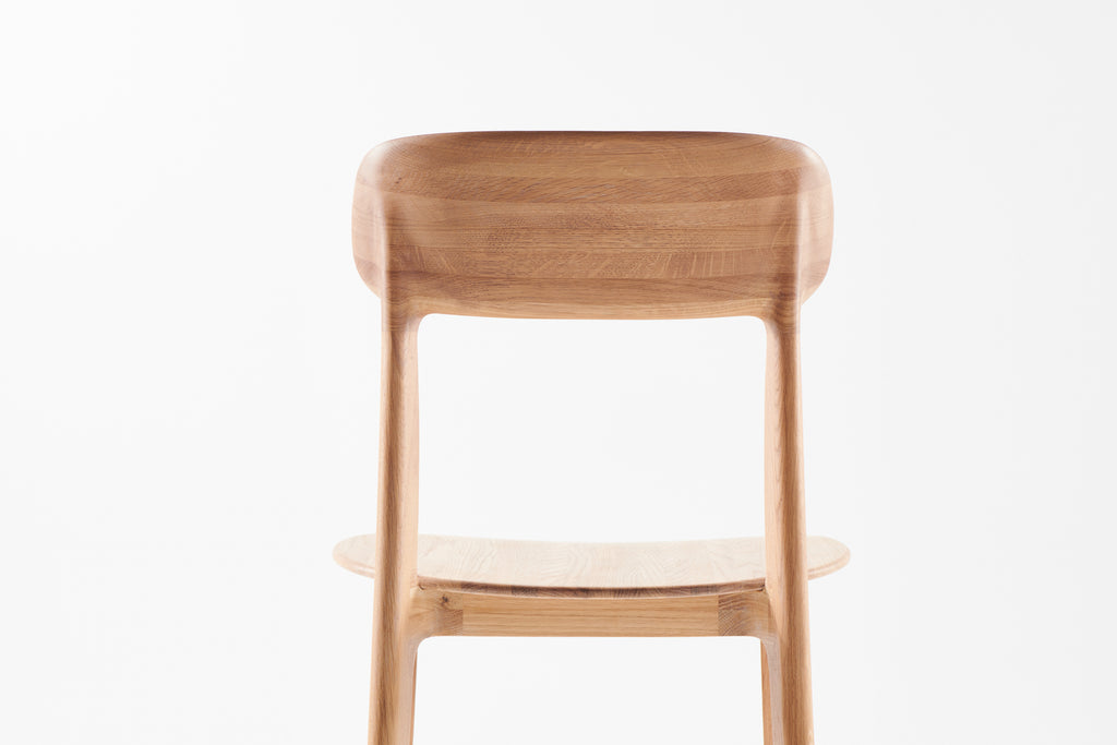 Artisan Tanka Chair