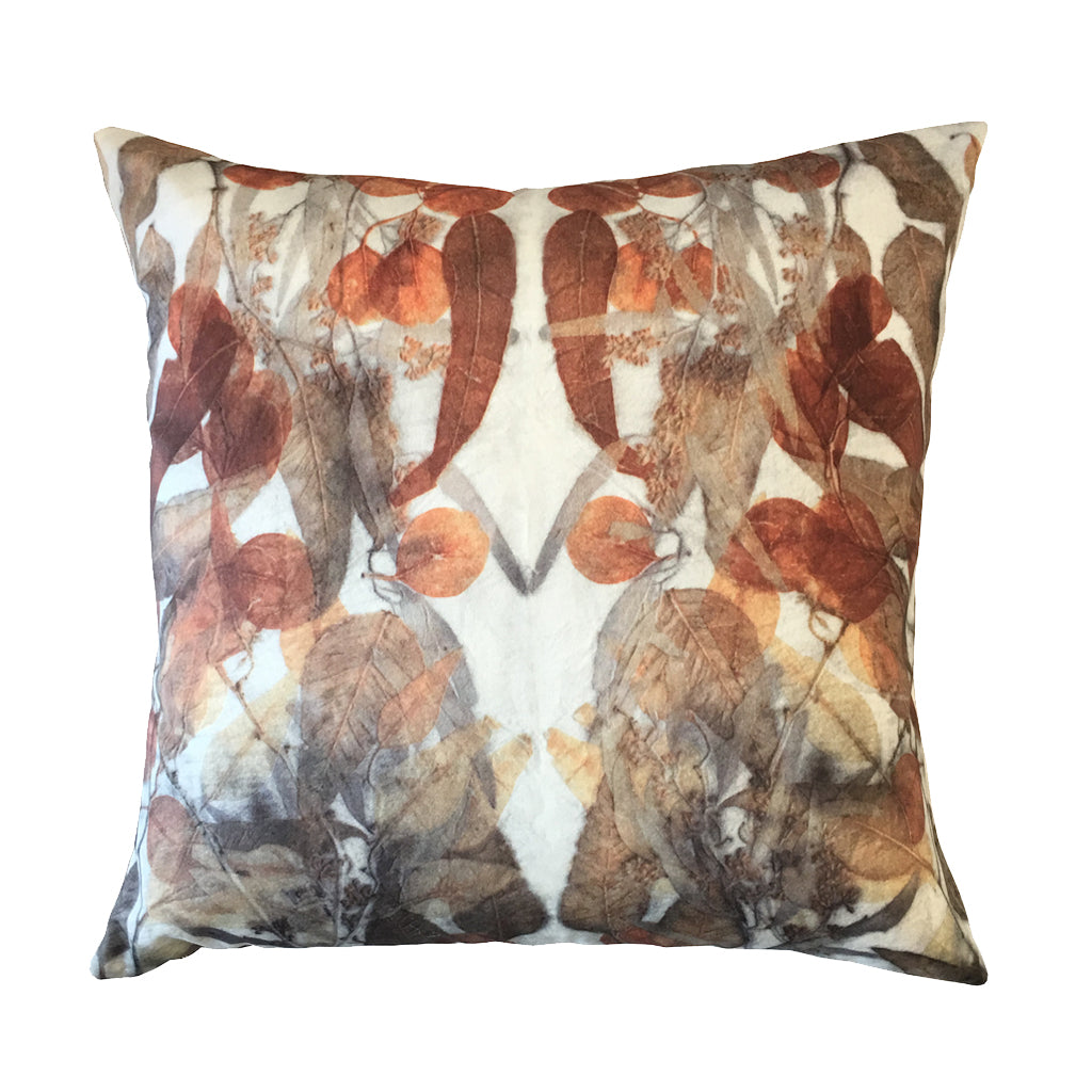 CUSHION - Cotton 50cm - AUTUMN