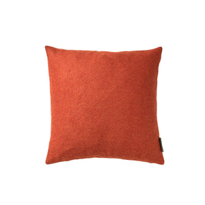CUSHION - 40X40cm - Alpaca - TERRACOTTA