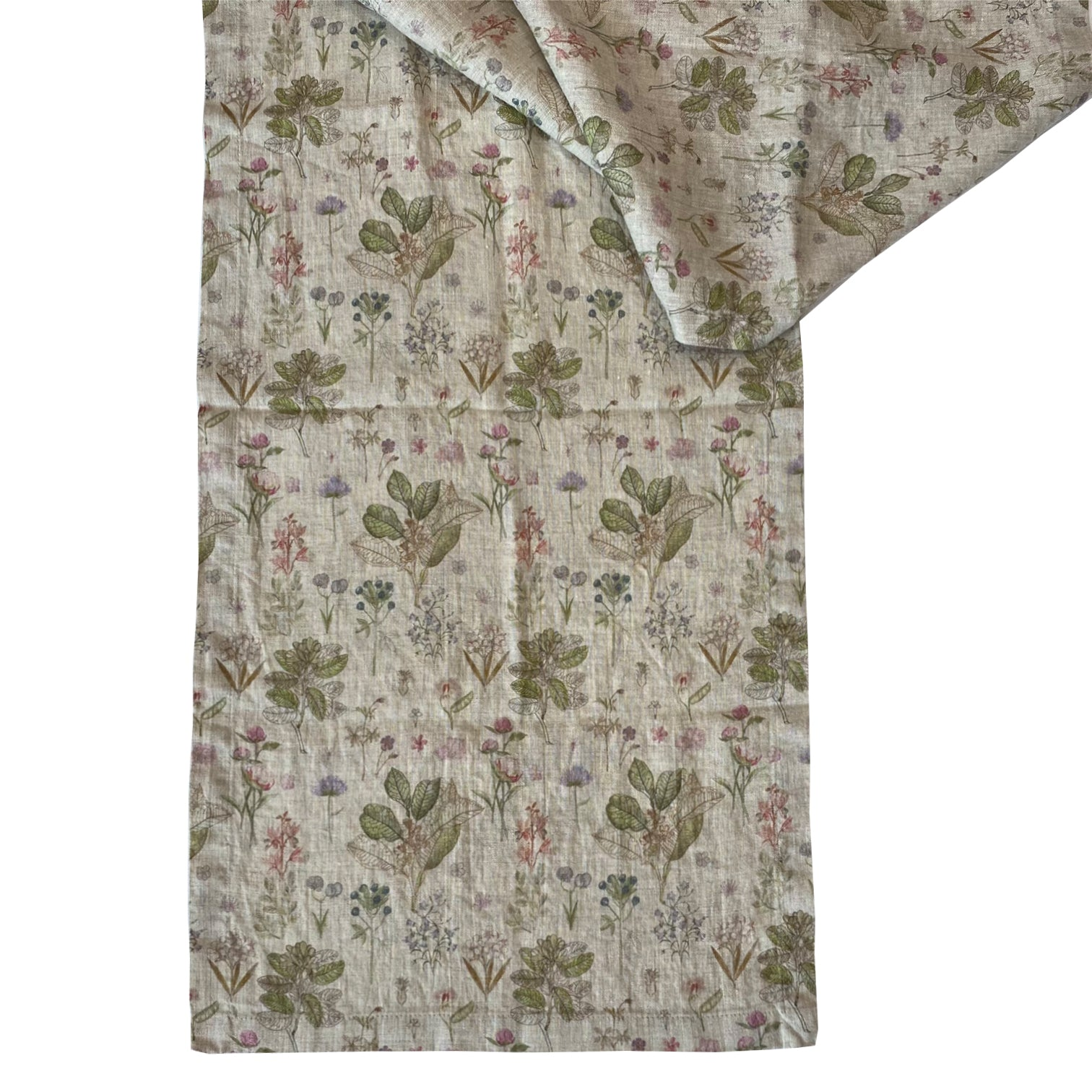 TABLE LINEN - Runner - BOTANICAL