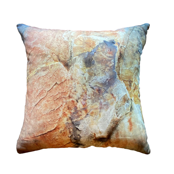 CUSHION - 50x50 Indoor - ROSE QUARTZ