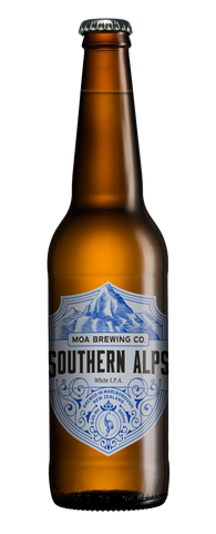 Moa Southern Alps 500ml Bottle