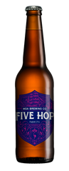 Moa Five Hop 500ml Bottle