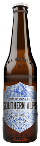 Moa Southern Alps 330ml