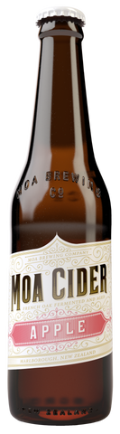 Moa Apple Cider 330ml