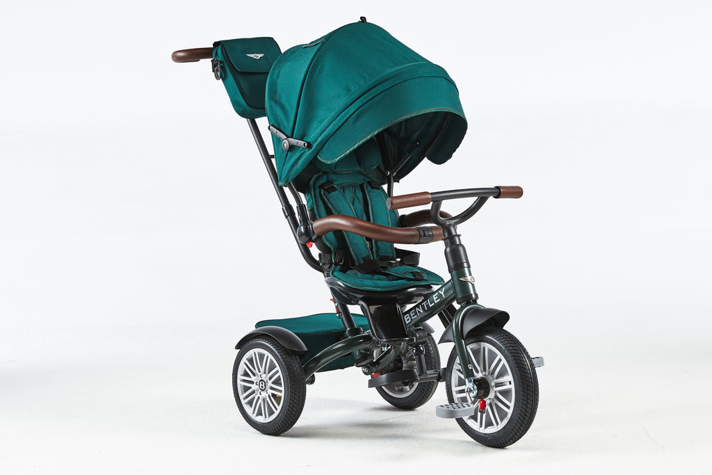 Children Tricycle Bentley BN1G- Spruce Green