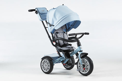 Children Tricycle Bentley BN1LB - Jet Blue